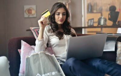 Protect yourself online when shopping this Christmas